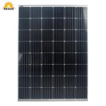 Монокристаллическая солнечная панель мощностью 200 Вт с технологией TUV