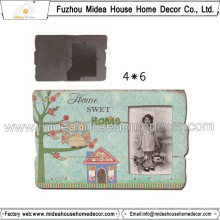 Wholesale 4X6 Picture Frames with Owl Design
