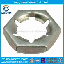 In Stock Chinese Supplier Best Price DIN7967 Stainless Steel pal nuts