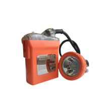 Projecteur minier à LED antidéflagrant (lampe à capuchon)