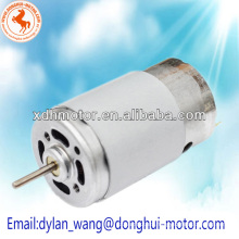 dc motor 50000rpm 12v with high quality