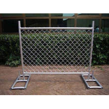 Anping County Tianshun Company-Temporary Fence