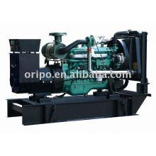China famosa marca yuchai diesel generador conjunto