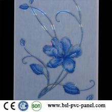 Painel do PVC do hotstamp de 25cm Painel do teto do PVC