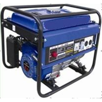 Gasoline 5v wind 3 phase generator head 2.5kw