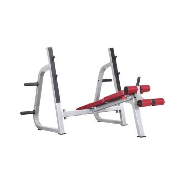 Gym Fitness Workout Machine Odrzuć prasę stołową