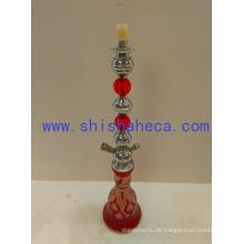 Jefferson Style Top Qualität Nargile Pfeife Shisha Shisha