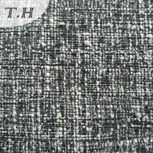 Fabrication usine Haining Textile 100% lin tissu