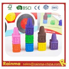 Животное Finger Crayon для рекламного подарка