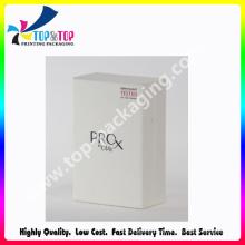 Beautiful Design OEM Logo Paper Promotional Custom Gift Box