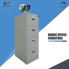 4 Drawer steel filing documents storage cabinet