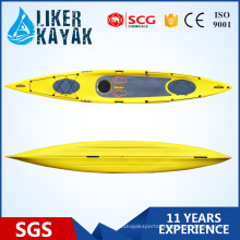 Plastic Paddle Board Stand up Paddle Board Kayak