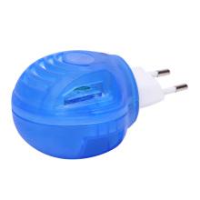 Dispositivo de calentamiento de doble propósito para líquidos y mosquitos