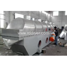 Customized for Vibratory Fluid Bed Dryer Cyanuric Acid Vibro Fluid Bed Dryer Machine export to Georgia Suppliers