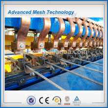 Automatic mesh fence panel welding machine sold around the world