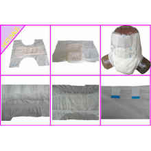 Medicare Disposable Adult Diaper with OEM Design