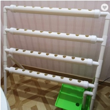 Hot Sale Indoor Small Size Hydroponic System