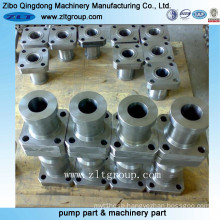 OEM Stainless Steel /Carbon Steel Flange Parts