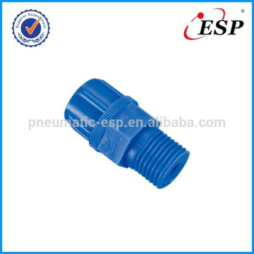 Plastic Push in Fittings