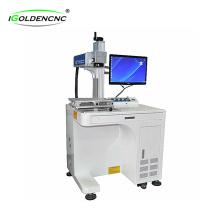 Mopa de fibra de marcação a laser máquina de gravação a laser barato máquina de gravação a laser 3d preço da máquina de cristal