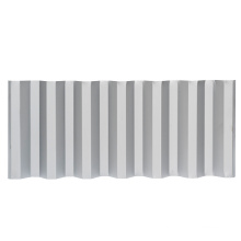 Colored Galvanized Steel, Roof Sheets Per Sheet Corrugated Sheet