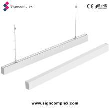 18W/36W/45W Single Run Linear LED Lighting with UL Dlc Ce RoHS
