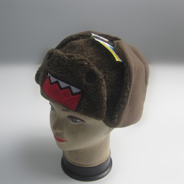 Top Sale Warm Polyester Russia Hat