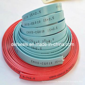Phenolic with Fabric Hard Tape (CG010)