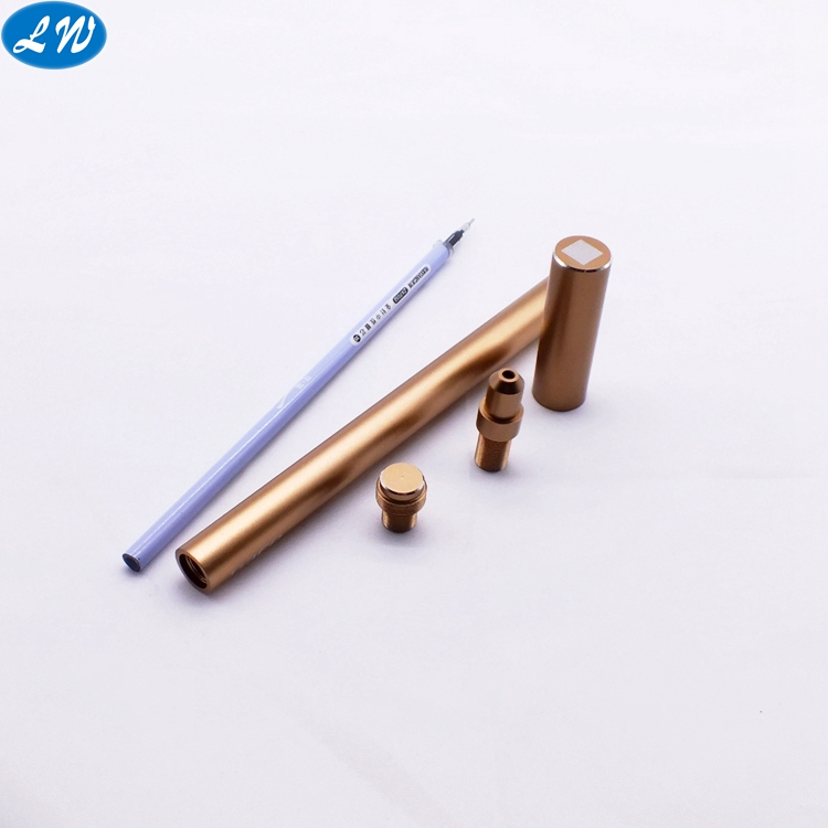 Quality CNC Turning Pen Parts