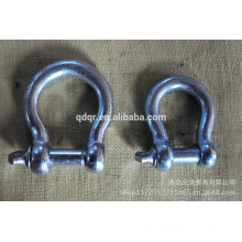 Europe Type Large Bow Shackles