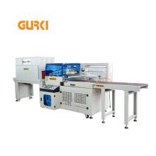 Gurki GPL-4535+GPS-4525 Automatic Wrapping Machine Shrink