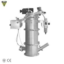 pneumatic pellet powder material vacuum feeder conveyor feeding machine