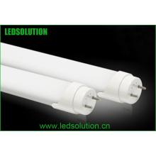 Certificação T00 do tubo TUV do tubo do diodo emissor de luz de T8 24W 5ft & C-Tick 2700k-6500k