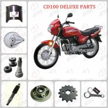 HERO HONDA CD DELUXE Motorcycle Parts