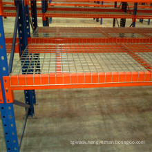 Galvanized Wire Mesh with Waterfall