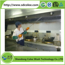Machine de nettoyage à haute pression pour usage domestique