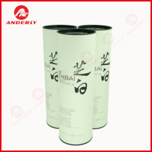 Liquor Packaging Paper Tube With Customized Logo