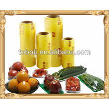 food wrap stretch film supplier