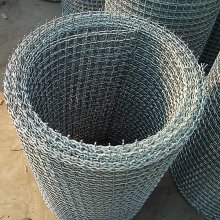 China Manufacturer Heavy Duty Stainless Steel Woven Wire