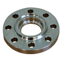 ASTM А182 150 фунтов сплав сталь фланец (F1, F5, F9, F11, F12, F22)