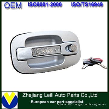 2014 New Luggage Storehouse Bus Lock (LL-186)