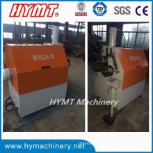 Hydraulische Profilbiegemaschine Typ WYQ24-16