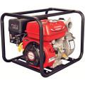 Бензиновый двигатель с 2-дюймовым центробежным водяным насосом для фермерского орошения