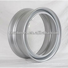Truck tubeless demoutable rims, 22.5X7.50