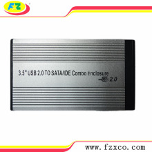 3.5 USB HDD External Enclosure