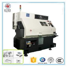 Bx 32 mandíbula de tres mandíbulas que procesa la máquina complicada del torno del CNC del CNC de las piezas complicadas mini para las ventas