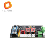 Smart Electronics PCB FR4 Multi-Layers Power Supply PCB For Air Conditioner Inverter PCB Board