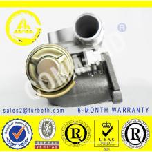 14411-2X90a gt2052v nissan turbo