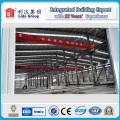 Pre-Engineered Warehouse/Widely Span Steel Structure Warehouse/Steel Structure