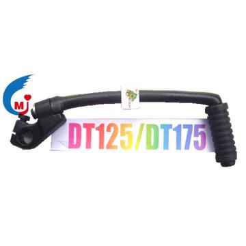 Peças de motocicleta Kick Starter para Dt125 / Dt175